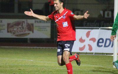 Nicolas Dieuze: «À Luzenac, le rêve de beaucoup de gens a été brisé»
