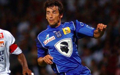 Pierre-Yves André: «Au début, je ne voulais pas aller à Bastia mais mon oncle a signé pour moi »