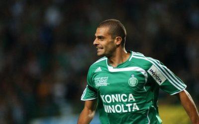 Ilan: «A Saint-Étienne, j'ai retrouvé la même ferveur qu'au Brésil»