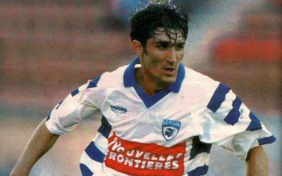 Anto Drobnjak: « Bastia? Je n'oublierai jamais cette période de ma vie »