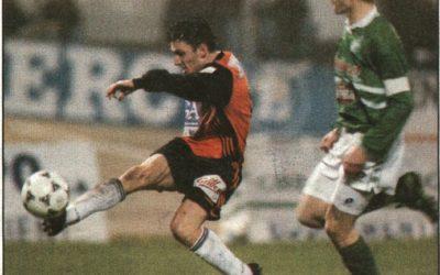 Bernard Bouger: «Le FC Lorient restera mon club de cœur à vie»